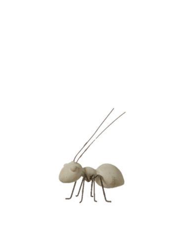 Mrówka Betonowa Mini - Dekoracja